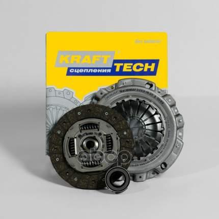 комлект сцепления KraftTech W04215I