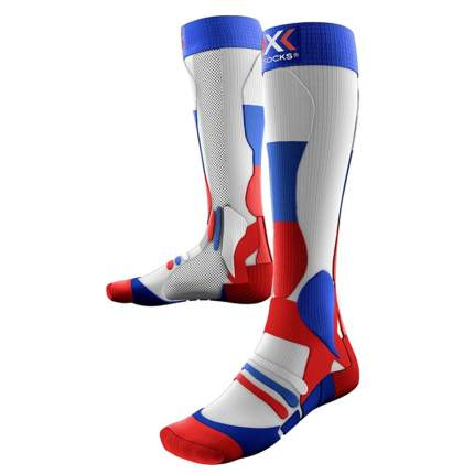 Носки X-Socks Ski Patriot Russia, размер 45/47