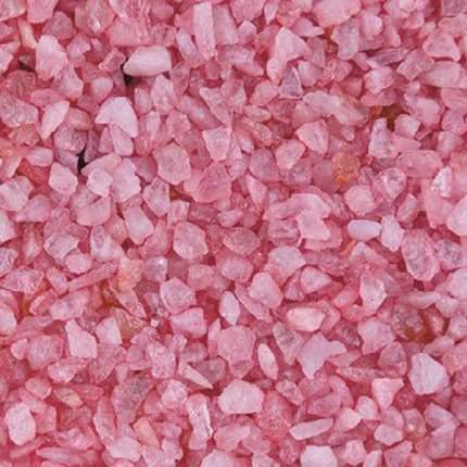 Грунт для аквариумов PRIME Кварц розовый 3-5мм 2,7кг