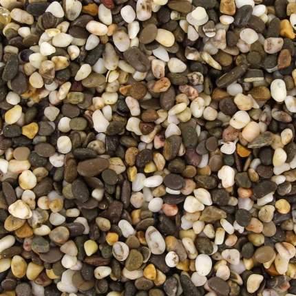 Грунт для аквариумов PRIME Галька морская №1 8-15мм 2,7кг