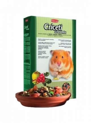 Корм для хомяков и мышей Padovan Grandmix Criceti 1 кг