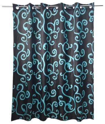 Занавеска для ванной комнаты My Space Ornament PR180180005