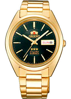 Наручные часы механические мужские Orient AB00004B