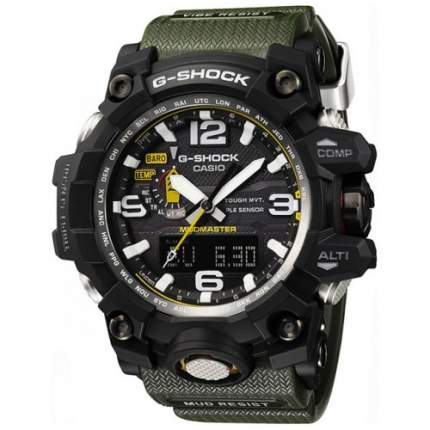 Спортивные наручные часы Casio G-Shock GWG-1000-1A3