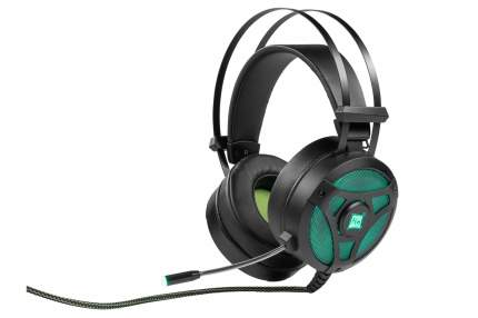 Игровые наушники Harper Gaming GHS-X10 Black