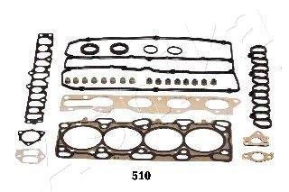 Комплект прокладок головки блока цилиндра ASHIKA 48-05-510