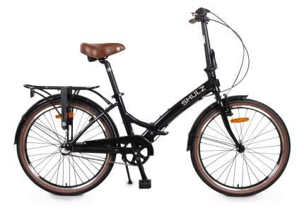 Велосипед Shulz Krabi C YS-768 2019 One Size black