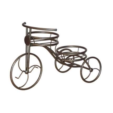 Подставка для цветов Велосипед-2