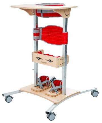Вертикализатор Akces-med смарт размер 2а складной столик