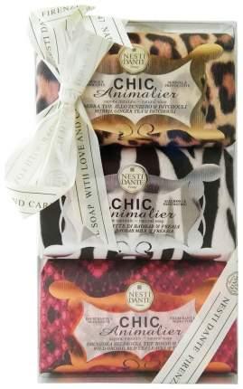 Подарочный набор Nesti Dante Chic Animalier Gift Set