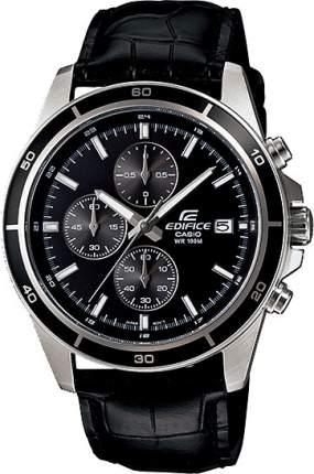Наручные часы кварцевые мужские Casio Edifice EFR-526L-1A