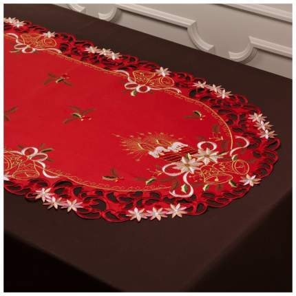 Салфетка SANTALINO Свет рождества 829-029 120x60 см