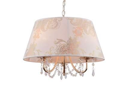 Люстра подвесная Arte Lamp A5008SP-3GO