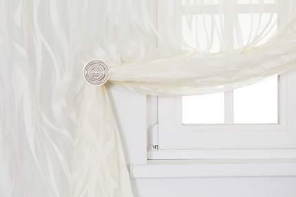 Тюль на ленте Hoff 2389W1807 280х300 см