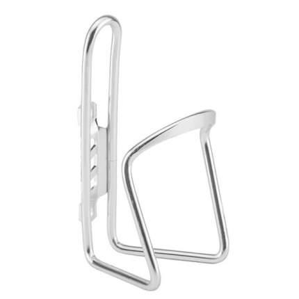Флягодержатель KW-317-05 алюминиевый серебристый/550002