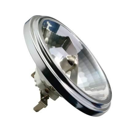 Лампа HLR AR111 Paulmann 50W G53 12V Silber 83266