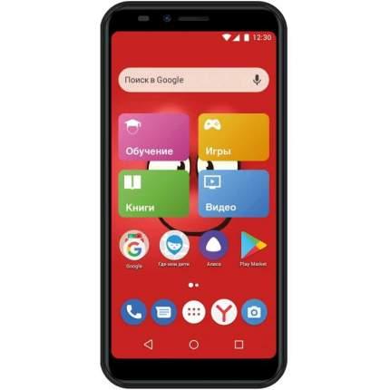 Смартфон INOI kPhone 4G 8Gb Black