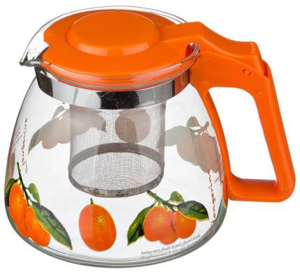 Заварочный чайник Agness 885-007