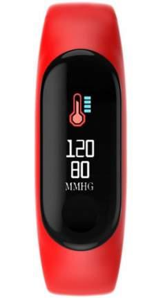 Смарт браслет Carcam Smart Band M3 - Red