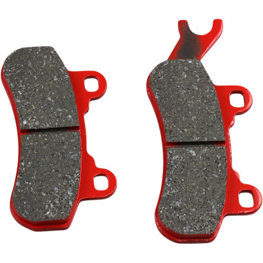 Тормозные колодки передние /задние правые Can-Am Maverick X3 715900387, FA683TT