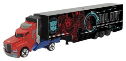 Машина Пластиковая Majorette 3113006 Optimus Prime 20См