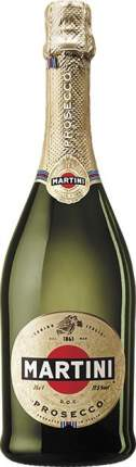 Игристое вино Martini Prosecco DOC