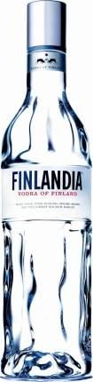 Водка Finlandia  gift box 0.7 л