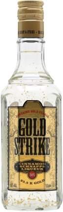 Ликер Bols Gold Strike 0.5 л