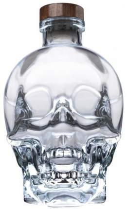 Водка Crystal Head  0.7 л