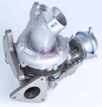 Турбина Garrett 760700-5004S