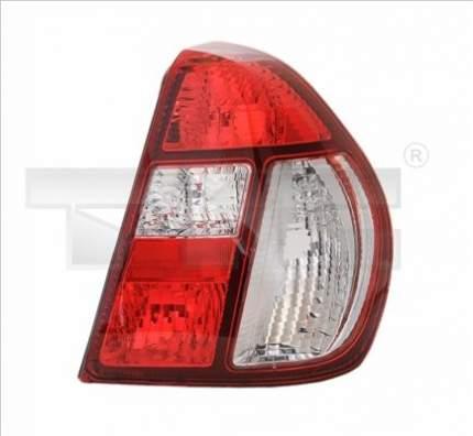 Задний фонарь TYC 11-0002-11-6