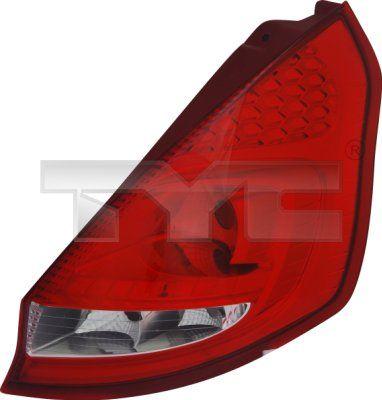 Задний фонарь TYC 11-11489-01-2