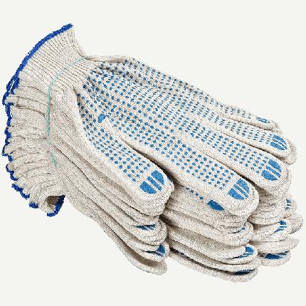 Перчатки Белый Енот S405nn