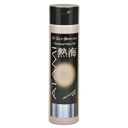 Масло для домашних животных Iv San Bernard Atami, Дезинфицирующее озонированное, 350 г