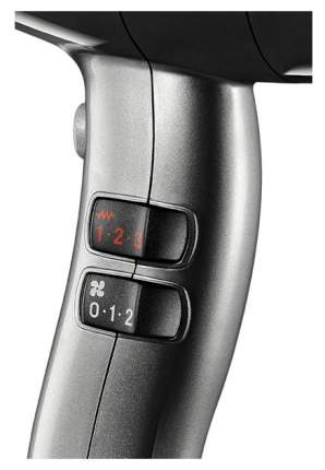 Фен Valera SXJ 8600 RC Silver
