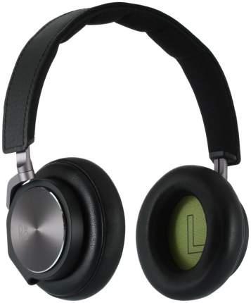 Наушники Bang & Olufsen BeoPlay H6 Black