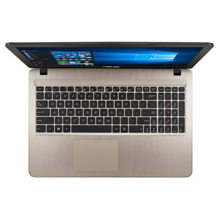 Ноутбук ASUS X540SA-XX012T