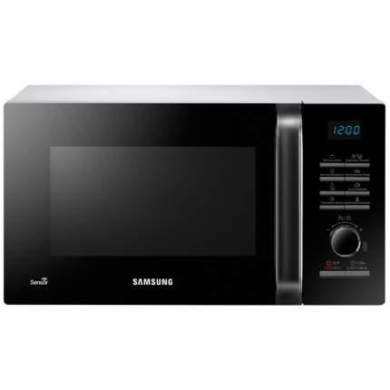 Микроволновая печь соло Samsung MS23H3115FW black