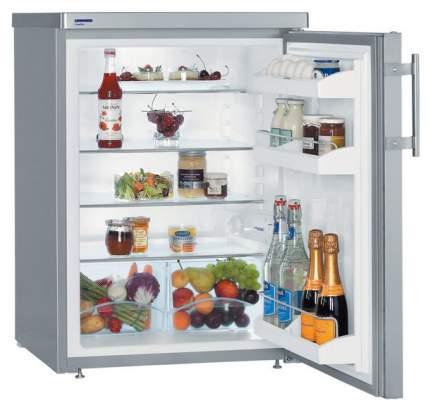 Холодильник LIEBHERR TPESF 1710-20 Silver