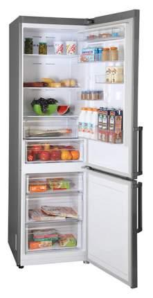 Холодильник Samsung RB37J5350SS Grey