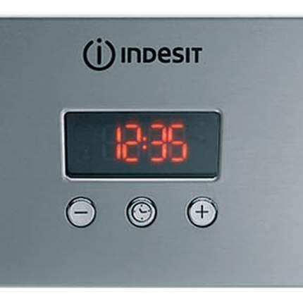Встраиваемый электрический духовой шкаф Indesit 7OIF 737 K.A IX RU Silver