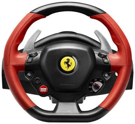 Руль для игровой приставки Thrustmaster Ferrari 458 Spider Racing Wheel
