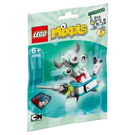 Конструктор LEGO Mixels Сургео (41569)