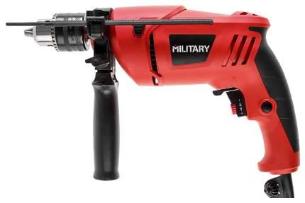 Сетевая ударная дрель Military HD600 345015