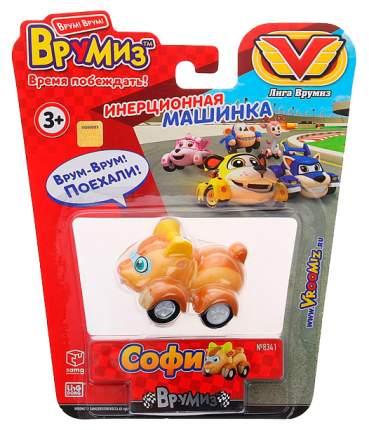 Машинка пластиковая Vroomiz Софи V8341