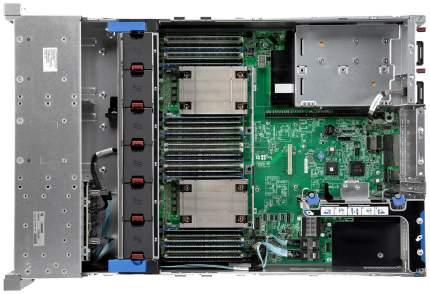 Сервер HP ProLiant DL380 826682-B21