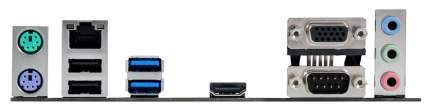 Материнская плата Asus N3150I-C