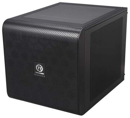 Компьютерный корпус Thermaltake Core V21 без БП (CA-1D5-00S1WN-00) black