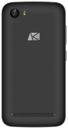 Смартфон ARK Benefit S402 4Gb Black