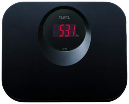 Весы напольные Tanita HD-394 BK